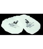 Предфильтра 5020 на маску Jeta Safety 5500 и 5000