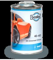 Baslac 2К НS лак универсальный 40-40 (1л)
