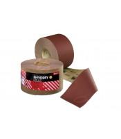 Indasa RHYNODRY RED  рулон 115мм*50м P120