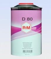 Отвердитель  D80 R-M (1л)