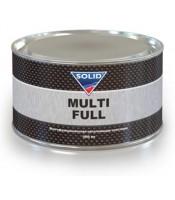 Многофункциональная наполнительная шпатлевка Solid Multi Full 1000 г.