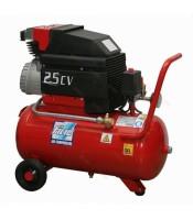 Маслонаполненные компрессоры GM 25-300