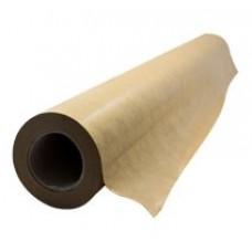 Бумага укрывная для маскировки деталей (50g/m.кв - длина - 330м, ширина 120см)