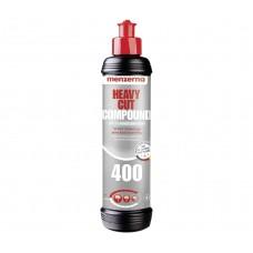 Menzerna FG 400 Fast Gloss одношаговая полировальная паста 1л