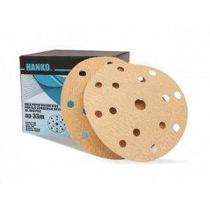 Hanko шлифовальные круги AP33 125 ММ