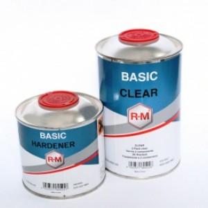 BASIC CLEAR (5л+2,5отв.)