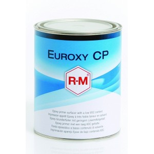Грунт EUROXY CP 1 л