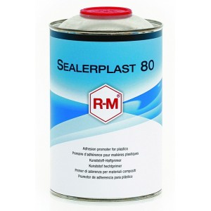 Грунт SEALER PLAST 80 1л