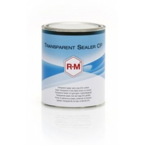 Грунт TRANSPARENT SEALER CP 1 л