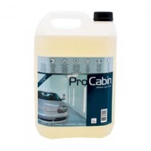Защитное средство для покрасочных камер Pro Cabin Adhesive Dust Control (5л)