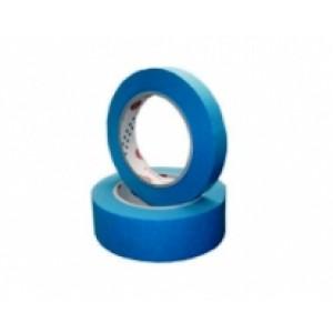 Малярная лента Eurocel синяя (25мм*45м)