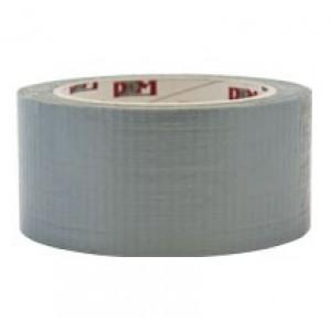 Защитная лента серебристого цвета 50мм*50м