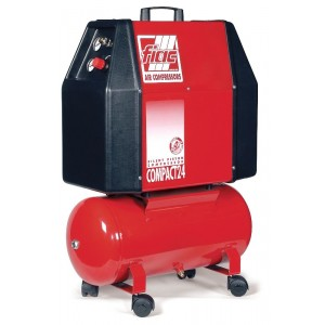 Поршневой компрессор Compact 24